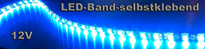 LED Strip 50cm